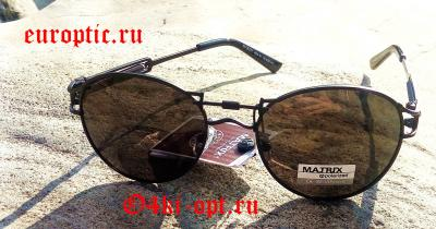 8257  (r03-91) MATRIX Polarized